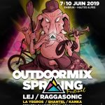 Outdoormix festival 2019 - Embrun