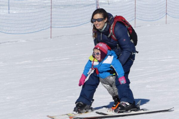 ski Réallon