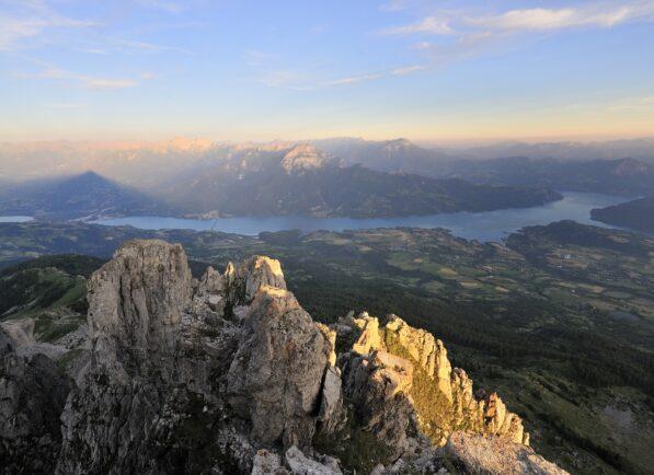 Panorama Réallon