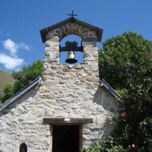 Chapelle des Gourniers (Nativité de la sainte Vierge)