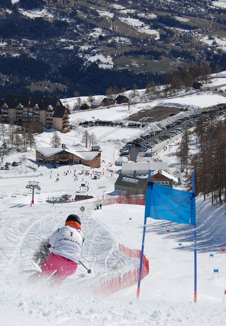 Championnat de France de ski adapté