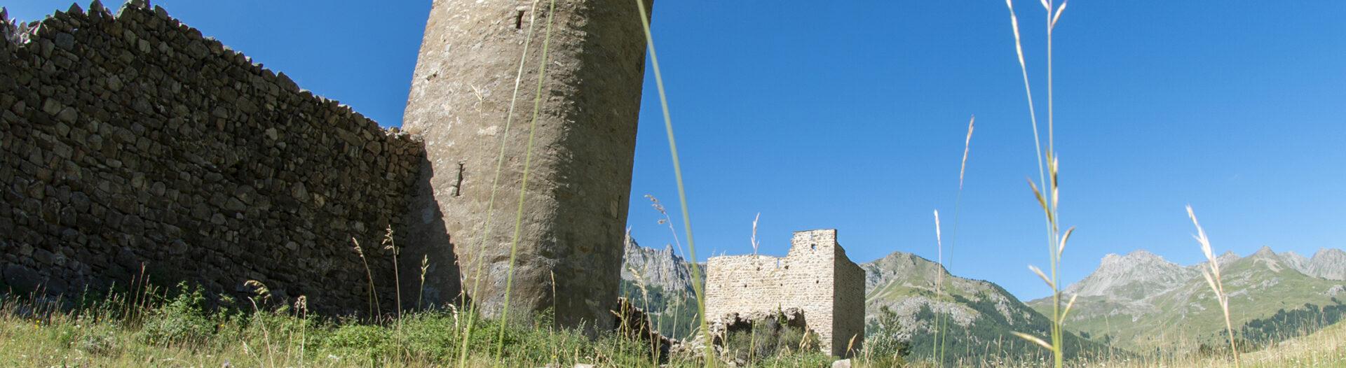 ©Le Naturographe - Fort de Réallon